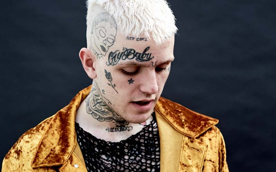 HipHop-Charts: Lil Peep postum in Top 5