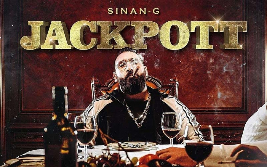 "HipHop-Charts: Sinan-G holt Top 5-""Jackpott"""