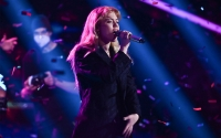 """The Voice""-Siegerin Paula Dalla Corte auf Platz vier der Musik-Downloads"