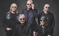 Deep Purple in Vinyl-Charts das Maß der Dinge